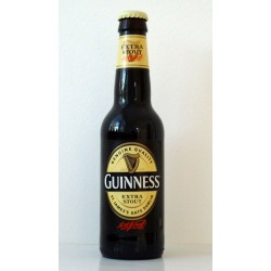 Guinness Extra Stout 0,,3l