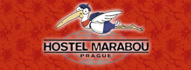 Hostel Marabou in Prague - cheap accommodation in Prague